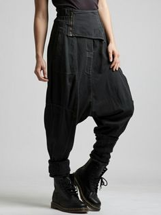 Lagenlook : Trousers & Pants | AlyZen Moonshadow