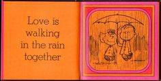 Beautiful quotes/illustrations about love