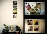 DIY Picture Tiles – You Will Never Buy a Photo Frame Again