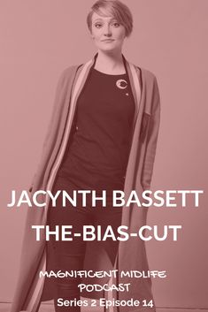 Meet Jacynth Bassett, the founder of fabulous online fashion boutique, the-Bias-Cut, and an avid anti-ageism activist. She's also still in her but has a better handle on ageism than many women Rachel knows! Stuck In Life, Sexy Older Women, Online Fashion Boutique, Fashion Over 40, Feeling Great, Looking For Women, Feminism, Finding Purpose, Meet