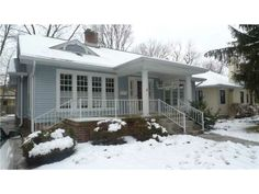 Great bungalow in Irvington for sale!