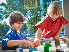 Creative Discovery Museum in Chattanooga   Tennessee - on FamilyDaysOut.com