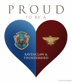 Image result for thunderbird harry potter