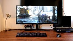 Pick the best monitor that's good for you