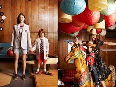 Fashion 2 / Richard Truscott / Klein Photographen