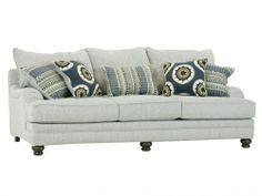 Buckshot Marine Sofa: Rothman Furniture $599.00 At Rothmans Furniture.  $999.00 Originally 97 Inches In