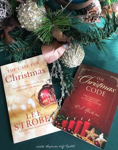 The Case For Christmas Mini Book #bookreview #bookgift