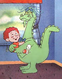 Puff the Magic Dragon (w/ little Jackie Draper/Paper) lol 90s Childhood, My Childhood Memories, Sweet Memories, Thanks For The Memories, Puff The Magic Dragon, Cartoon Photo, 3d Cartoon, Cartoon Characters, Back In My Day