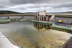 Nothing says 'beach holiday' in the UK quite like a lido. Sprawling pool and leisure complexes that cropped up along seafronts in the 1920s and '30s, they were once an icon of Britain at play. But today, many old lidos and paddling pools sit abandoned.