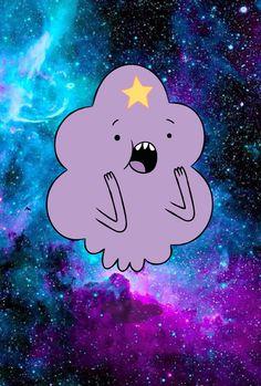 Lumpy space princess | Adventure time, Adventure, Lumpy ...