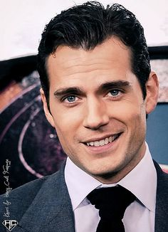 Henry Cavill - by Kinorri - 156 | Flickr - Photo Sharing!