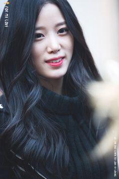 Johyun #조현