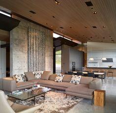 Wyoming Residence / Abramson Teiger Architects