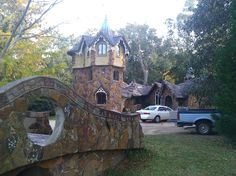 Fairhope Alabama.... Dean Mosher family home, which he (and his father-in-law Craig Sheldon?)built