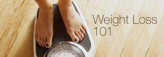 weight-loss-101