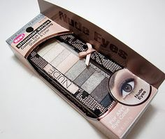 Physicians Formula Nude Palette, I usually use high end makeup.....but my aunt gave me this and it's wonderful!