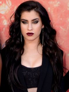 DAMN Lauren, what's got you angry, But I will always love you