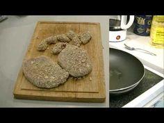 How To Make Cracker Coated Pork Loin Chops