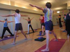 Sesc Araraquara oferece aulas de Vinyasa Flow Yoga