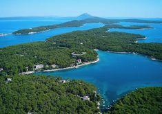 Baroniurlaub - Ihr Urlaub in Kroatien in Mali Iz an der Küste der Insel Iz