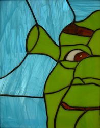 Advanced Stained Glass Projects - BHSS Jewelry & Metals and Stained Glass