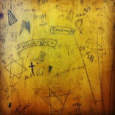 34 Best Exam desk images in 2016 | Graffiti, School, Desk