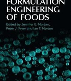 Formulation Engineering Of Foods PDF