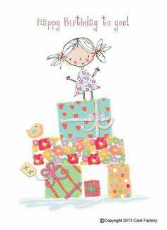 Oh happy day Happy Birthday Art, First Birthday Gifts, Happy Birthday Messages, Happy Birthday Images, Happy Birthday Greetings, Birthday Greeting Cards, Birthday Quotes, First Birthdays, It's Your Birthday
