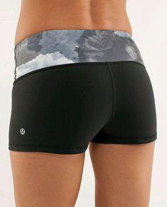 Sexy Yoga Shorts