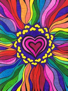 Open your heart to love! <3  When you allow yourself to love even the most ordinary and mundane aspects of life, life will begin to hold more depth and meaning with every moment. Be loving with yourself first so you can overflow love to those around you!