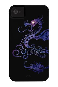 Dragon Eye Phone Case for iPhone 4/4s,5/5s/5c, iPod Touch, Galaxy S4