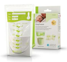 Ardo Easy Freeze The Protective Breast Milk Bags Online in India, Buy at Best Price from Firstcry.com - 111980