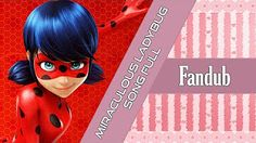 【Rooxan / Tipo Ese FD】Miraculous Ladybug Song Full【Fandub Español】 - YouTube