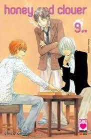 Honey And Clover, Slice Of Life, Shoujo, Joker, Baseball Cards, Manga, Anime, Fictional Characters, Art