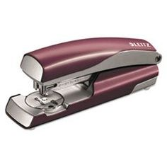 Swingline Stapler Optima 25 Reduced Effort 25 Sheet Capacity Compact Ora...