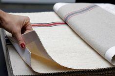 Tecidos eco-friendly e feitos no Brasil para quem procura soluções e alternativas para uma produção de moda mais limpa e sustentável.