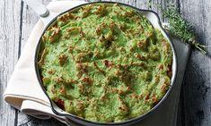Esta tarte de legumes e mozzarella é uma proposta vegetariana, nutricionalmente equilibrada.