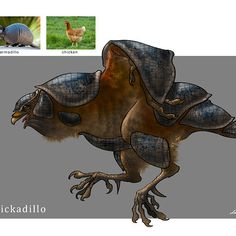 Exciting Learn To Draw Animals Ideas. Exquisite Learn To Draw Animals Ideas. Monster Concept Art, Alien Concept Art, Creature Concept Art, Fantasy Monster, Monster Art, Creature Design, Mythical Creatures Art, Alien Creatures, Mythological Creatures