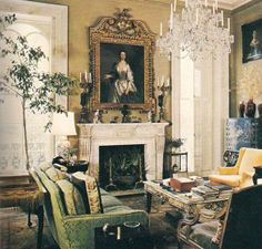 Beautiful homes on pinterest louisiana mansions and - Georgia furniture interiors savannah ga ...