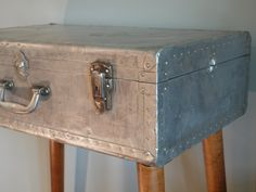 suitcase boxes, storage | For the Home | Pinterest | The o'jays ...