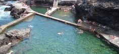 La Fajana + natuurzwembaden op La Palma