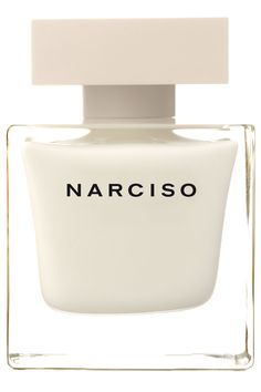 Narciso - White Woods intensely musky, super seductive (?)