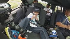 8-year-old boy goes on Make-A-Wish adventure with LAPD