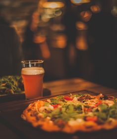 Tiger's Milk Restaurant and Bar in Muizenberg - 'dude food', pizzas, burgers, ribs and craft beer - Cape Town - South Africa - citybymouth.com