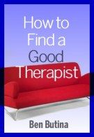 Best online resource on how to find a good therapist, complete with types of therapy, types of therapists, settings for therapy, the whole gamut.