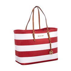 11 Beach Ready Spring Purses Palm Trees, Nautical Stripes More ❤ liked on Polyvore featuring bags, handbags, beach tote, purse tote, evening hand bags, tote handbags and handbags & purses