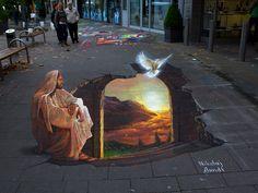 The light of hope.... by Nikolaj-Arndt on deviantART