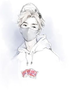 Certainly not mine, but whoever made it is very talented. Fanart of Luhan, Chinese artist and former member of EXO/EXO-M Disney Fan Art, Exo Art, Exo Fan Art, Art, Funny Art, Exo Anime, Boy Art, Fan Art, Chinese Artists