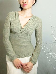 Awesome and easy. Ravelry: Nymphadora pattern by Kessa Tay Anlin