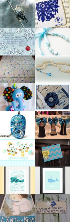 Welcoming the New by Myna F on Etsy--Pinned with TreasuryPin.com